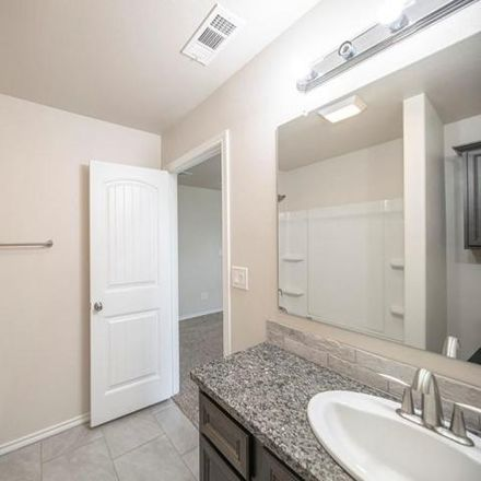 Rent this 3 bed house on Duster in Midland, TX 79705