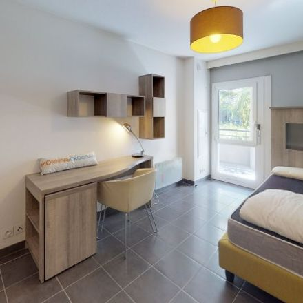Rent this 0 bed room on 8 Impasse Guidotti in 06000 Nice, France