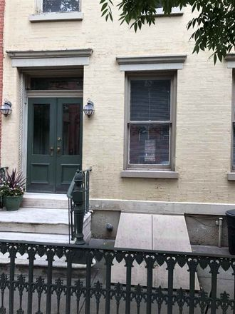 Rent this 1 bed apartment on 709 Bloomfield Street in Hoboken, NJ 07030