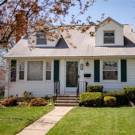 Rent this 3 bed house on 486 Cornwall Avenue in Tonawanda, NY 14150