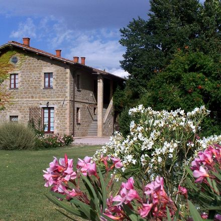 Rent this 1 bed apartment on Torgiano in UMBRIA, IT