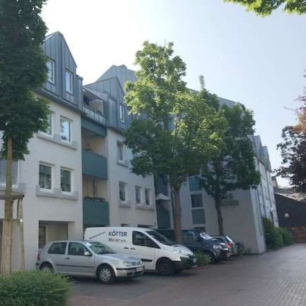Rent this 1 bed apartment on Bonn in Dottendorf, NW