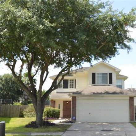 Rent this 4 bed apartment on 6299 Palmer Park Court in Hudson, TX 77086