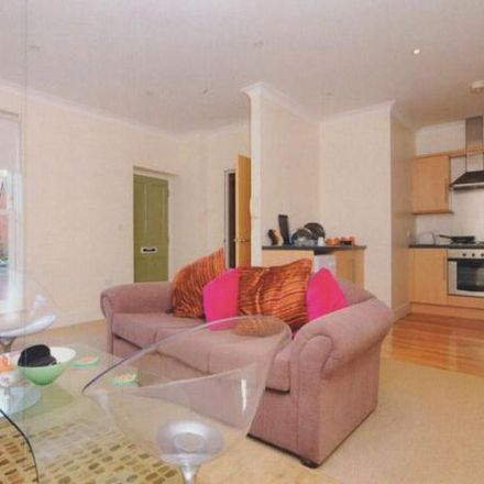 Rent this 1 bed apartment on With Love in 82A High Street, Horsham RH14 9QS