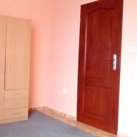 Rent this 3 bed apartment on Pedagogiczna in Wrocław, Polska