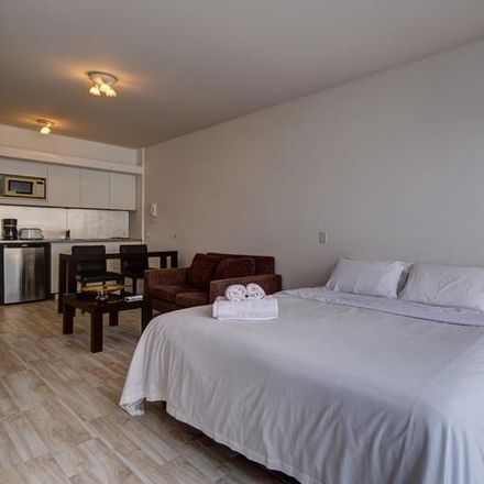 Rent this 0 bed apartment on Cabello 3181  Buenos Aires C1425