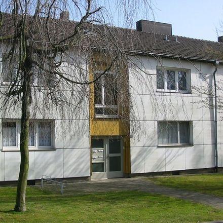 Rent this 2 bed apartment on Pastoriusstraße 17 in 47809 Uerdingen, Germany