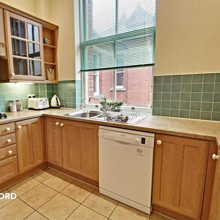 Rent this 1 bed apartment on Alexandra House in Richmond Drive, London IG8 8RF