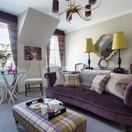 Rent this 2 bed apartment on 21 Grassmarket in City of Edinburgh EH1 2HS, United Kingdom