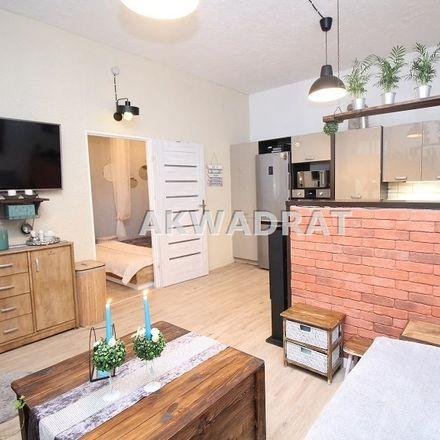 Rent this 2 bed apartment on Juliusza Kossaka 5 in 58-300 Wałbrzych, Poland