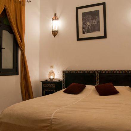 Rent this 1 bed room on Dar Darma in Trik Sidi Bouharba, 40015 Marrakesh