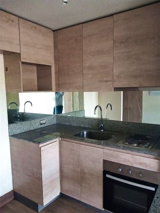 Rent this 2 bed apartment on Froilán Lagos Sepúlveda 1594 in 824 0000 La Florida, Chile