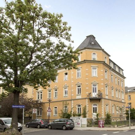 Rent this 3 bed apartment on Gottfried-Keller-Straße 78 in 01157 Dresden, Germany