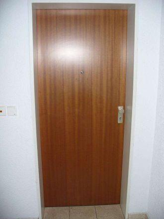 Rent this 2 bed apartment on Friedrich-Gottlob-Keller-Siedlung 65 in 09661 Hainichen, Germany