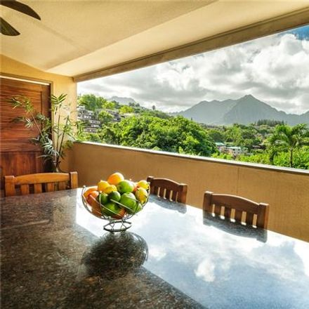 Rent this 2 bed townhouse on 40 Konane Pl in Kaneohe, HI