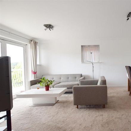 Rent this 3 bed apartment on Holocaust Memorial Garden in Queen's Road, London NW4 2TL