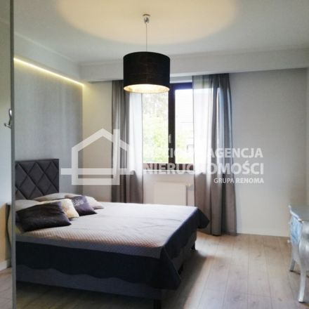Rent this 3 bed apartment on Wita Stwosza 5 in 80-312 Gdansk, Poland