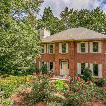 Rent this 3 bed house on 207 Alpine Circle in Vestavia Hills, AL 35216