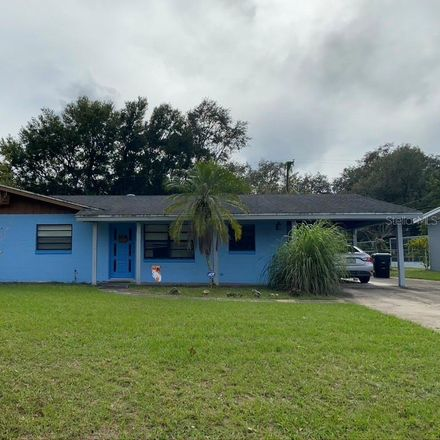 Rent this 3 bed house on 3208 Sutton Dr in Orlando, FL