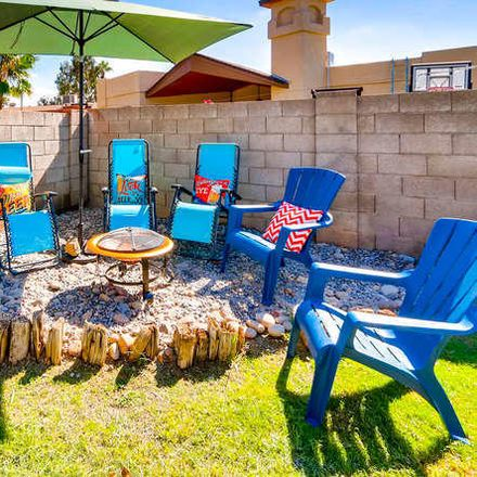 Rent this 3 bed house on 9265 East Kalil Drive in Scottsdale, AZ 85260