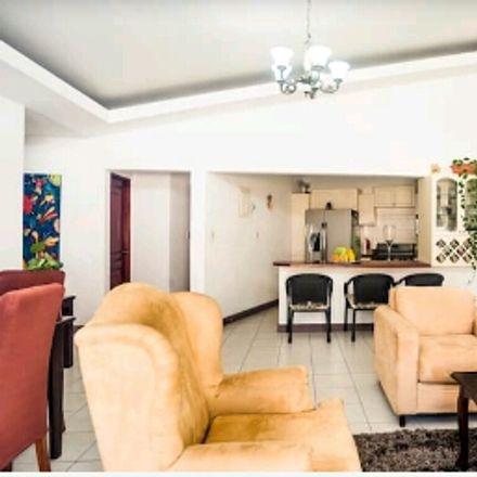 Rent this 1 bed room on Boulevard de Los Conquistadores in Provincia Heredia, Ulloa
