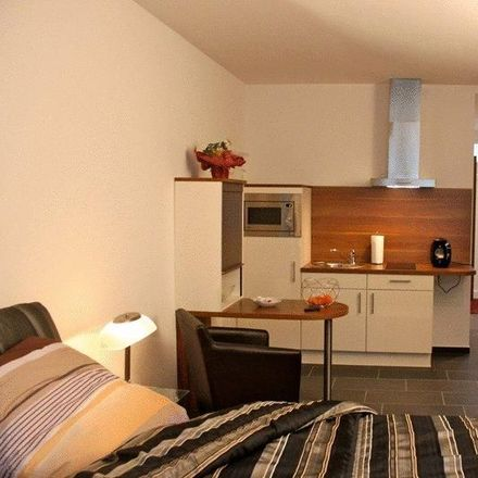 Rent this 1 bed apartment on Aachen in Vaalserquartier, NORTH RHINE-WESTPHALIA