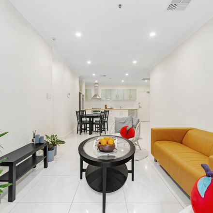Rent this 3 bed apartment on 206/39 Grenfell Street