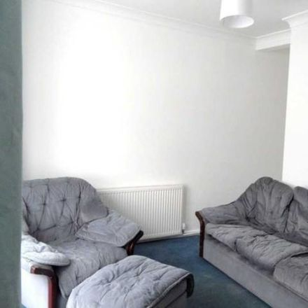 Rent this 2 bed house on Margate Road in Portsmouth PO5 1EY, United Kingdom
