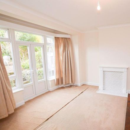 Rent this 1 bed apartment on Meads Street in Eastbourne BN20 7RG, United Kingdom