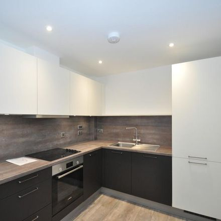 Rent this 1 bed apartment on Curious Brewing in Victoria Road, Ashford TN23 7HQ