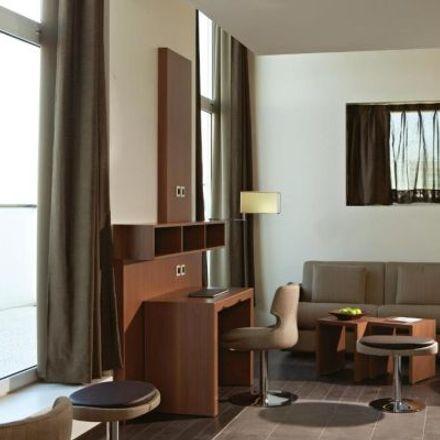 Rent this 2 bed apartment on 70 Avenue de France in 75013 Paris, France