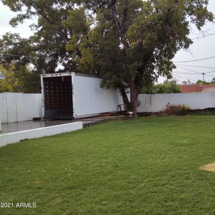 Rent this 3 bed house on 50 West 2nd Street in Mesa, AZ 85201