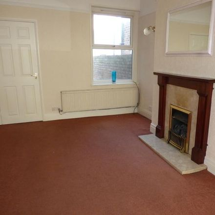 Rent this 3 bed house on Craven Street in Wirral CH41 4BS, United Kingdom