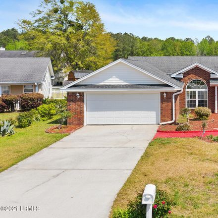 Rent this 3 bed house on Three Tee Cir in Ridgeland, SC