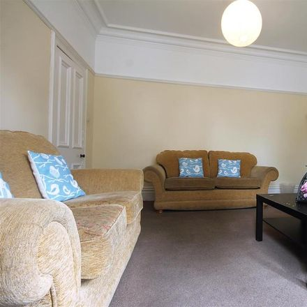 Rent this 5 bed house on Osborne Avenue in Newcastle upon Tyne NE2 1JT, United Kingdom