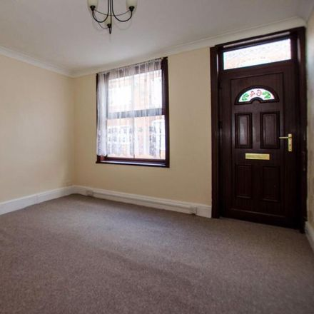 Rent this 2 bed house on Castle Street in Boston PE21 8PR, United Kingdom