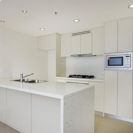 Rent this 2 bed apartment on 604/46 Walker Street