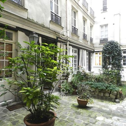 Rent this 3 bed apartment on 18 Rue des Grands Augustins in 75006 Paris, France