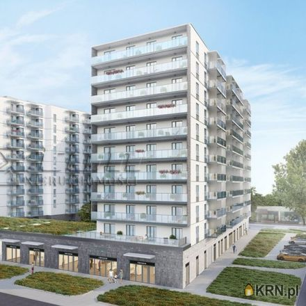 Rent this 3 bed apartment on Sadyba Best Mall in Powsińska 31, 02-903 Warsaw