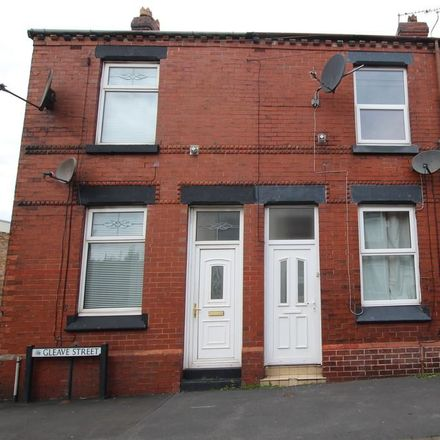 Rent this 2 bed house on Gleave Street in St Helens WA10 1TU, United Kingdom