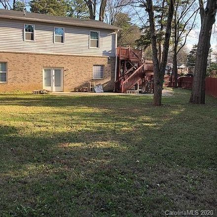 Rent this 5 bed house on 1529 Jennings Street in Charlotte, NC 28216