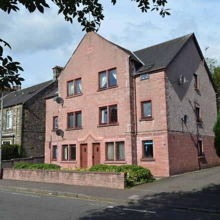 Rent this 2 bed apartment on Grange Road in Alloa FK10 1LR, United Kingdom