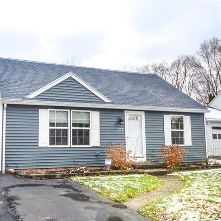 Rent this 3 bed house on Alpine Rd in Rochester, NY