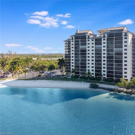 Rent this 3 bed condo on Harbour Point Dr in Fort Myers, FL