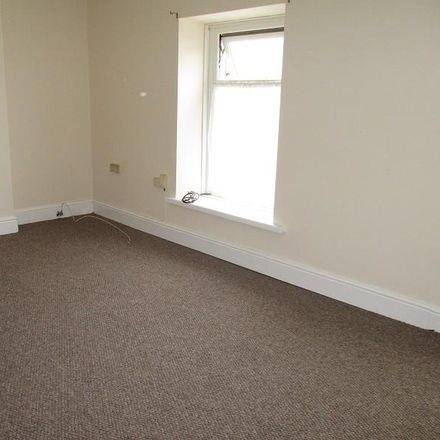 Rent this 1 bed apartment on Crown Street in Port Talbot SA13 1BG, United Kingdom