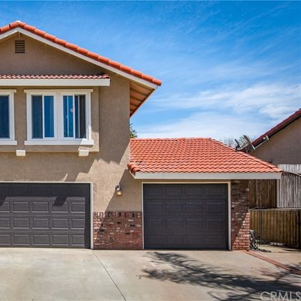 Rent this 4 bed house on 13513 Village Road in Yucaipa, CA 92399