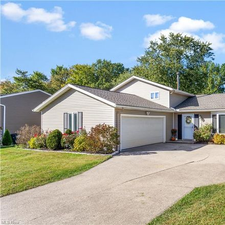 Rent this 3 bed house on 3251 Twain Circle in Brunswick, OH 44212