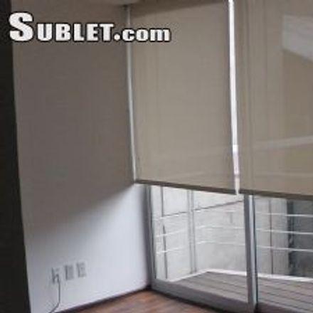 Rent this 2 bed apartment on Calle Río de la Plata in 06500 Mexico City, Mexico City