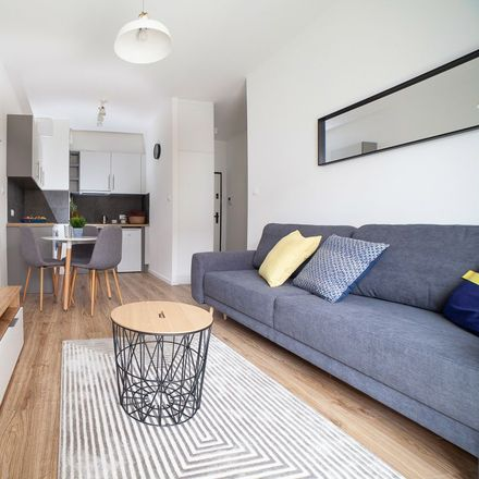 Rent this 1 bed apartment on Rakowicka 20h in 31-510 Krakow, Poland