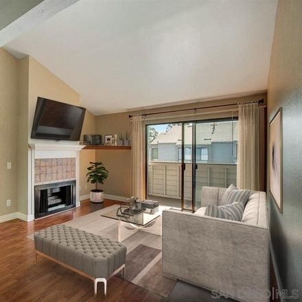 Rent this 1 bed townhouse on 9130 Gramercy Drive in San Diego, CA 92123